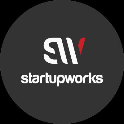 startup works logo